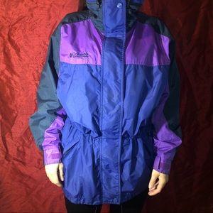 Columbia Mountain Guide Snow Jacket